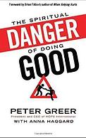 Danger of Doing Good