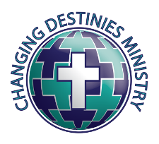Changing Destinies Ministry Logo